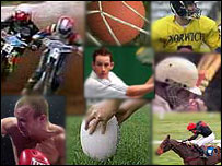 No.16: Sports Sponsorship