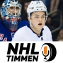 """Artwork for #230: """"Större chans att se Nylander i KHL än en trejd"""""""