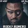 Artwork for EP207 - Rocky Romero