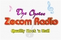 Artwork for New Zecom hour- Have a listen!