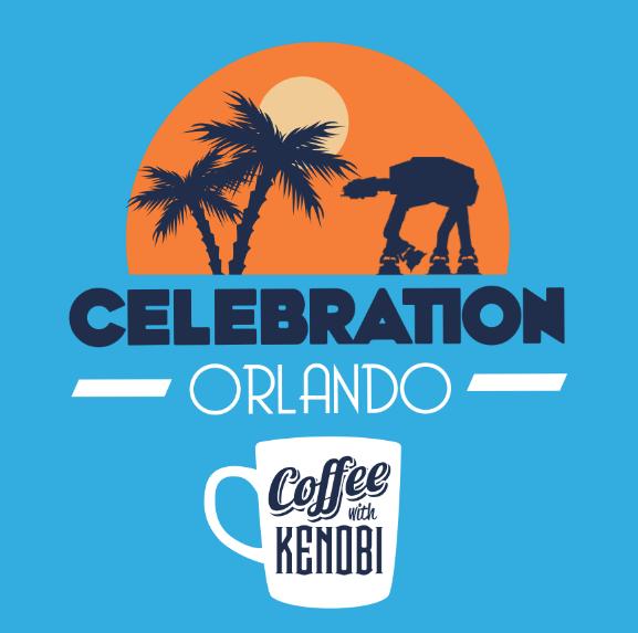Coffee With Kenobi: Star Wars Discussion, Analysis, and Rhetoric  logo