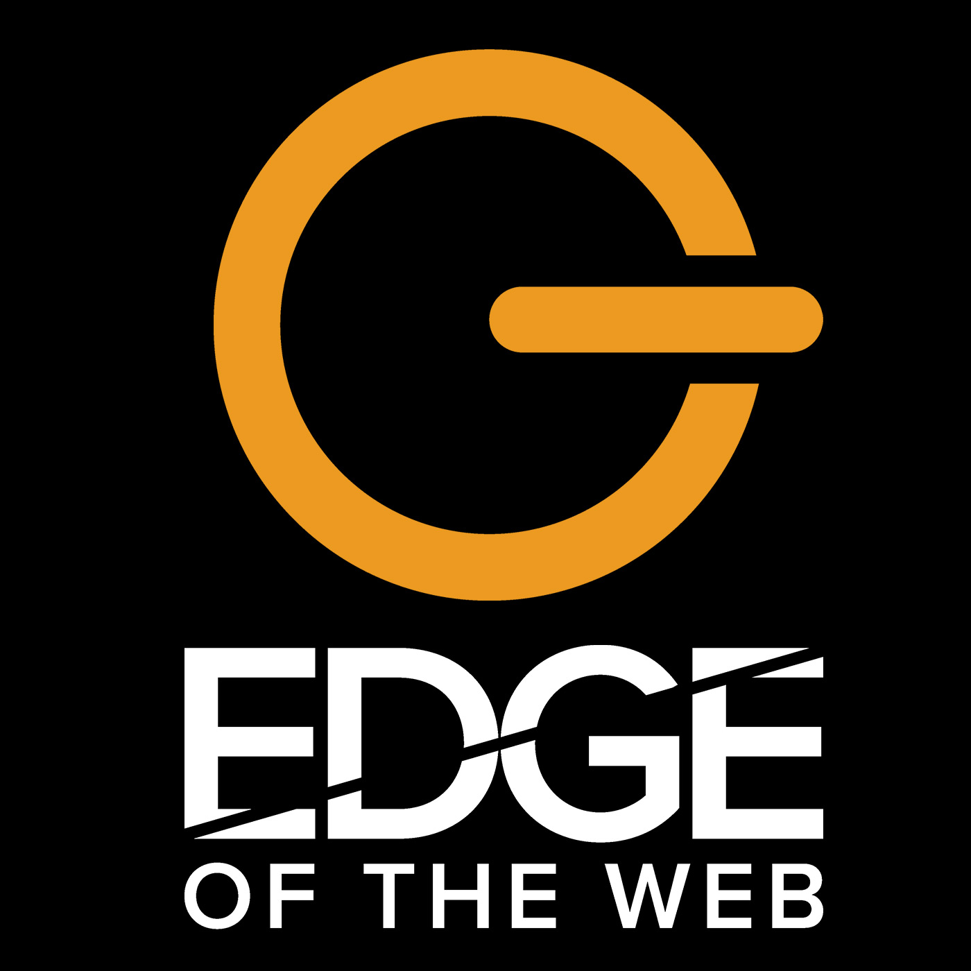 EDGE of the Web - An SEO Podcast for Today's Digital Marketer show art