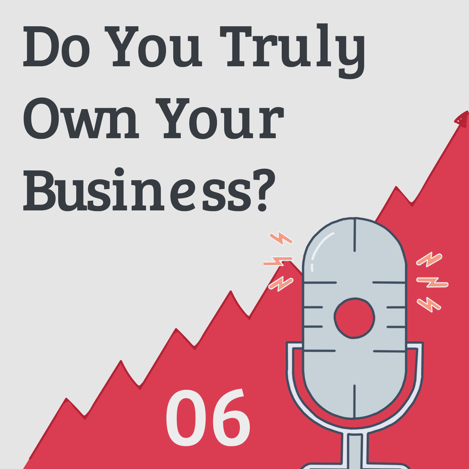 Mixup: Do You Truly Own Your Business?