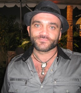SFP Interview: Russell Hantz from Survivor Samoa