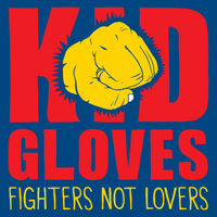 "FOOLCAST 018 - KID GLOVES ""FIGHTERS NOT LOVERS"""