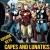 Capes and Lunatics Ep #213: Jameela Jamil She-Hulk Casting, Iron Man #9 show art