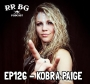 Artwork for EP126 - Kobra Paige