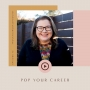 Artwork for RYG 73 - Pop Your Career - with Bec McFarland