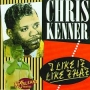 Artwork for Chris Kenner - I Like It Like That- Time Warp Radio Song of the Day 11/9/16