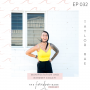 Artwork for EP 32 | THE STEP BY STEP PROCESS TO MANIFEST SOME MAGIC WITH TAYLOR RAE