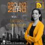 Artwork for Ground Zero with Lauren Ashcraft