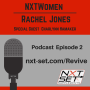 Artwork for NXTWomen on cognitive health - Episode 2
