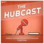 Artwork for Hubcast 202: Ticket Source, Drag & Drop Email Editor, & More with a HubSpot Insider