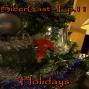 "Artwork for SiberCast - Ep11 - ""Holidays"""