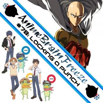 Anime Brain Freeze | Libsyn Directory