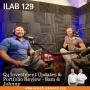 Artwork for 129: Q4 Investment Updates & Portfolio Review - Sam & Johnny