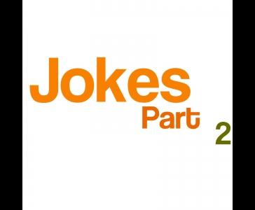 jokes | Luke's ENGLISH Podcast