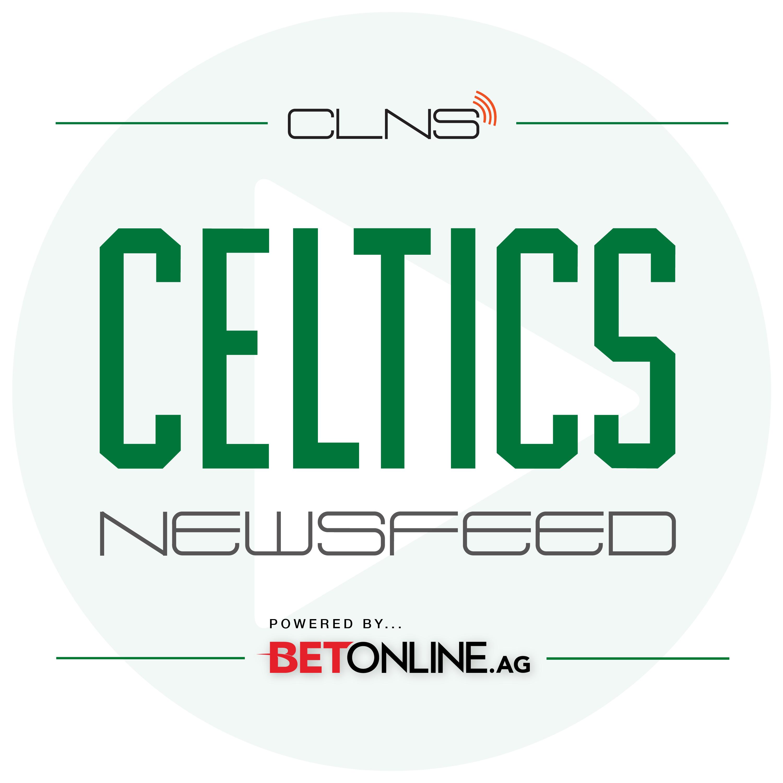 Boston Celtics Newsfeed show art