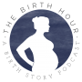 Artwork for 106| Hospital and Birth Center Birth Stories - Alaina Isbouts