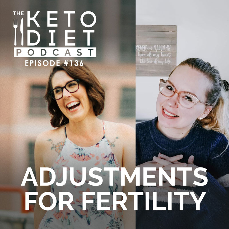 #136 Adjustments for Fertility with Jacqueline Wheeler