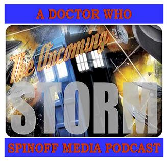The Oncoming Storm Ep 43: Star Trek/Doctor Who 5-8 Crossover Catastrophe