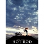 Artwork for Episode 166: Hot Rod
