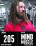 Artwork for Ep 205 - Training for Power and Speed with Olympic and NFL coach Tripp Smith