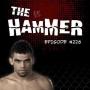 Artwork for The Hammer MMA Radio - Episode 226