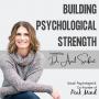 Artwork for 0121 | Toxic Positivity vs. Psychological Strength