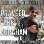 "Artwork for 026 Praveed ""Abe"" Abraham - Warden Pennsylvania Game Commission"