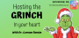 Artwork for Hosting the Grinch in your Heart