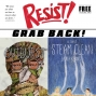 Artwork for Episode 248: Reviews of Outburst, Steam Clean, and Resist! Vol. 2