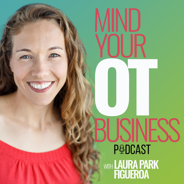 Mind Your OT Business show art