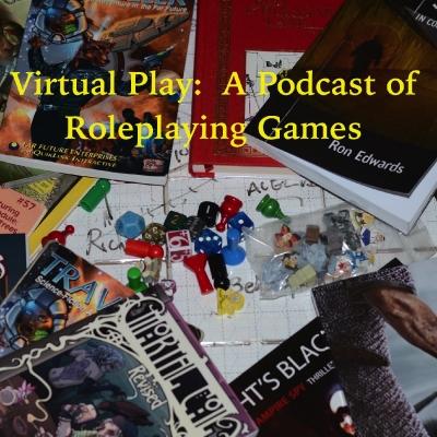 Virtual Play show image
