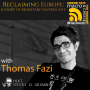 Artwork for Reclaiming Europe: A Story of Monetary Sovereignty with Thomas Fazi