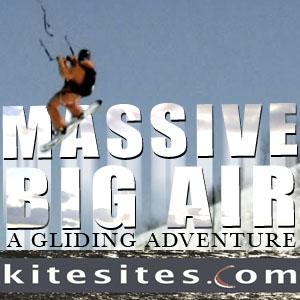 MASSIVE BIG AIR - A Gliding Adventure