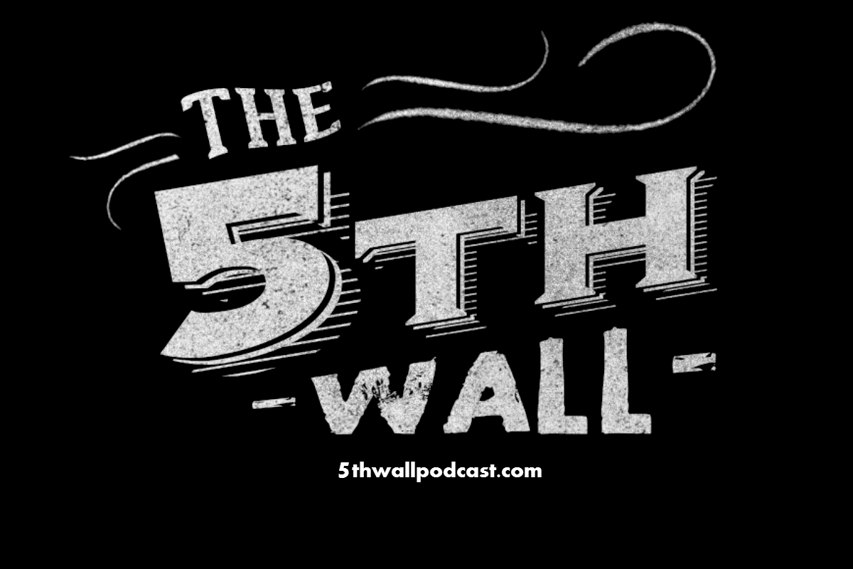 The 5th Wall Podcast show art