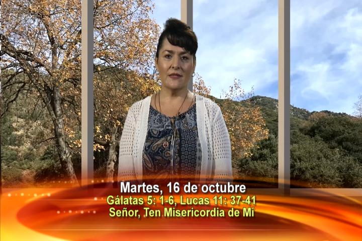 Artwork for Dios te Habla con Leticia Diaz; Tema el hoy: Señor, ten misericordia de mí.