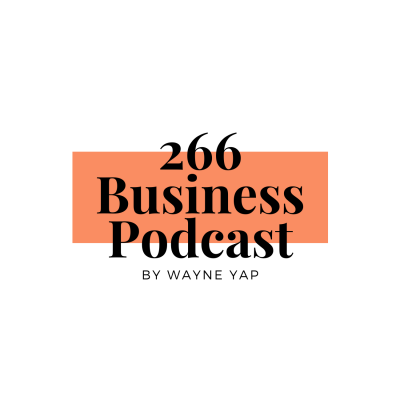 266businesspodcast's podcast show image