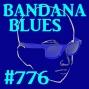 Artwork for Bandana Blues #776 - Blue Shades