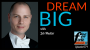 Artwork for Dream Big, with Jeb Mueller