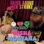 Artwork for King Slivan #27 - Misha Montana discusses her Stroke and new health issues