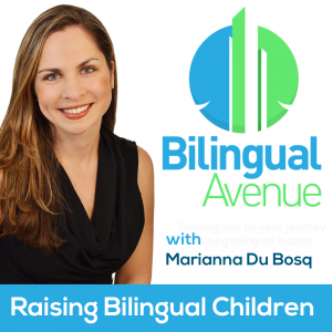 Bilingual Avenue with Marianna Du Bosq
