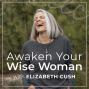 Artwork for Elizabeth Cush on Present Moment Awareness