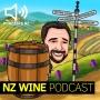Artwork for NZ Wine Podcast 43: Matt Connell Wines