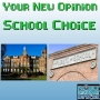 Artwork for Your New Opinion - Ep. 135: School Choice