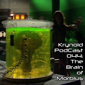 044: The Brain of Morbius