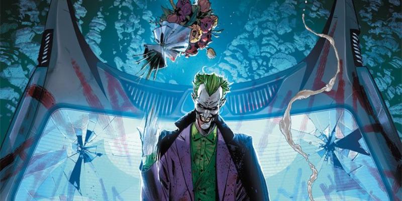 B-Side: Joker War