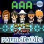 Artwork for GameBurst Roundtable - Death of the AAA Single-Player Game