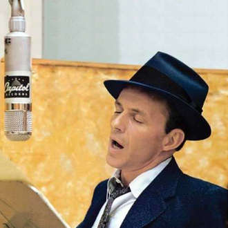 Podcast 491: What Makes Frank Sinatra Great? with Anna Celenza